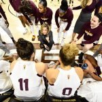 Sun Devil WBB Finds Mid-Season Footing