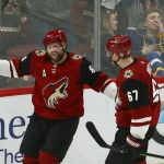 NHL Restart Would Put Coyotes in Playoffs