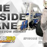The Inside Lane | Episode 13: Eric Wilkins
