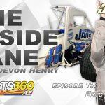 The Inside Lane | Episode 13: Eric Wilkins