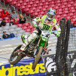 Monster Energy AMA Supercross Opens Triple Crown in Glendale