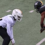 First Impressions at All-American Bowl Practice