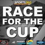 Race for the Cup: Step Two in NASCAR's Return
