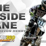 The Inside Lane | Episode 14: Chris Blose