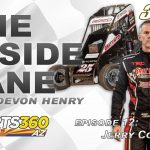 The Inside Lane | Episode 12: Jerry Coons Jr.