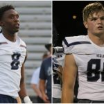 Recruiting Catchups With Higley Playmakers