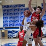GALLERY – Brophy Prep Beats Chandler