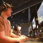 Business of Sports – New eSports League Starts Up
