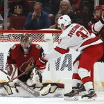 Coyotes Can't Find Consistency