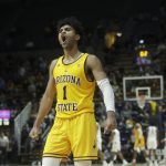 Remy Martin Returns to ASU Men's Basketball