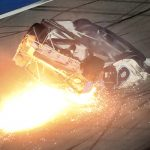 Ryan Newman in Serious Condition After Fiery Crash