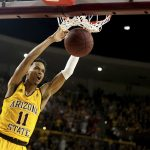 VIDEO: White-Hot Sun Devils Drown Ducks
