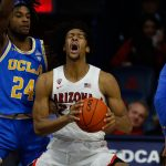 GALLERY – Arizona v UCLA