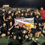 Brophy Repeats as 6A Soccer Champions