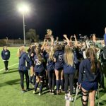 Casteel Takes 5A Girls Soccer Title