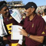 Yogi Roth: Time Is Now For ASU Football