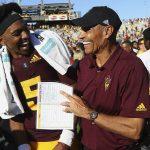 Yogi Roth: Time Is Now For ASU Football