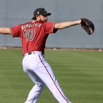 D-Backs Early Spring Training Notebook