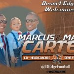Board Approved: Carter Twins Take Over Desert Edge