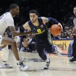 For Markus Howard: There's No Place Like Home