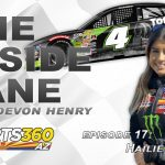 The Inside Lane | Episode 17: Hailie Deegan