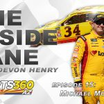 The Inside Lane | Episode 15: Michael McDowell