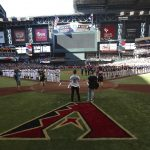 Diamondbacks Start of 2020 Season Delayed
