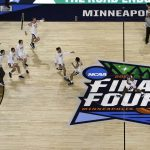 NCAA Pulls the Plug on March Madness
