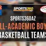 NOW TAKING NOMINATIONS FOR ALL-ACADEMIC BOYS BASKETBALL TEAMS