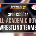 NOW TAKING NOMINATIONS FOR ALL-ACADEMIC BOYS WRESTLING TEAMS