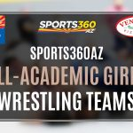 NOW TAKING NOMINATIONS FOR ALL-ACADEMIC GIRLS WRESTLING TEAMS