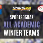NOW TAKING NOMINATIONS FOR WINTER SPORT ALL-ACADEMIC TEAMS