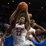 Nuggets Draft Wildcat Zeke Nnaji with 22nd Pick