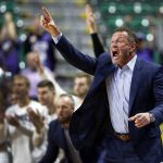 GCU Parts Ways With Dan Majerle