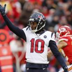 DeAndre Hopkins – By the Numbers