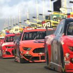 NASCAR Drivers to Continue Racing Amid Coronavirus Outbreak (Kind of)