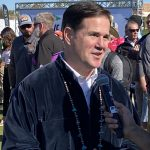 Right Call by Ducey to Keep Golf Courses Open