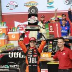 Historic Beginnings for ARCA at Phoenix Raceway