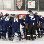 Dream Gap Tour Comes To Valley To Grow Women's Hockey