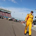 What Arizona's NASCAR Drivers Love About Their Home State