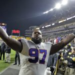 REPORTS: Cardinals to Sign Defensive Tackle Jordan Phillips