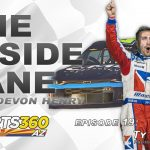 The Inside Lane | Episode 19: Ty Majeski