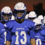 Mesquite's Ty Thompson Goes In-Depth on Oregon Commitment