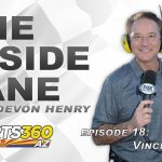 The Inside Lane | Episode 18: Vince Welch