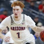 VIDEO – Nico Mannion and the Suns