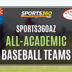 Sports360AZ All-Academic Baseball Team (1A-4A)