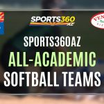 Sports360AZ All-Academic Softball Team (5A-6A)