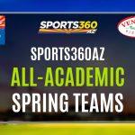Sports360AZ All-Academic Spring Sports Team