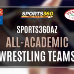 Sports360AZ All-Academic Boys & Girls Wrestling Team