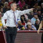 ASU Hoops Dealing With Schedule Setbacks